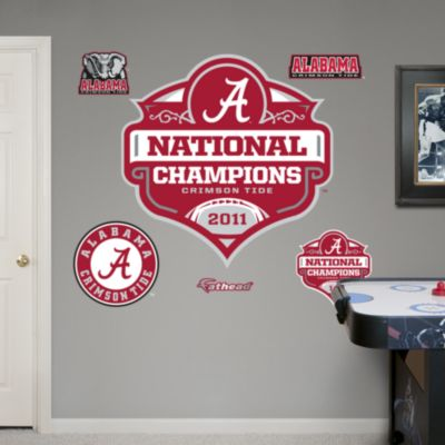 Iona College Gaels Logo Fathead Wall Decal